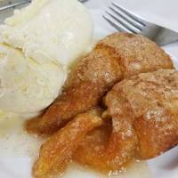 Apple Dumplings - Small Batch