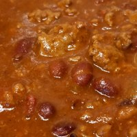 Chili Lovers Chili