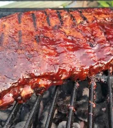 Smoky Ranchero Ribs – 3 Ways to make the PERFECT Smoked Ribs