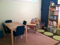 learning center desks