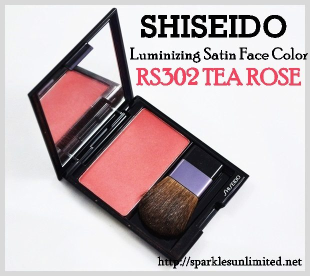 Shiseido Luminizing Satin Face Color RS302 TEA ROSE , Shiseido Luminizing Satin Face Color RS302 TEA ROSE  Review,Shiseido Luminizing Satin Face Color RS302 TEA ROSE  Swatches, Shiseido Luminizing Satin Face Color RS302,Shiseido Luminizing Satin Face Color TEA ROSE ,Shiseido Luminizing Satin Face Color Review,Shiseido Luminizing Satin Face Color SwaShiseido Luminizing Satin Face Color , Shiseido, Shiseido India