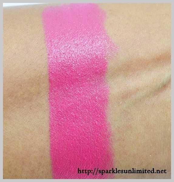 MAC Amplified Lipstick IMPASSIONED,MAC Amplified Lipstick IMPASSIONED Review,MAC Amplified Lipstick IMPASSIONED Swatches, MAC Cosmetics, MAC Cosmetics India