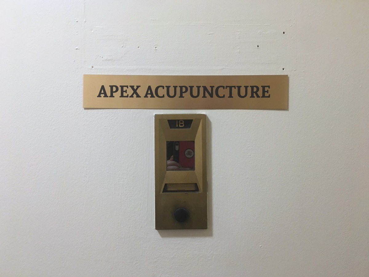 What to Expect During Your First Acupuncture Experience