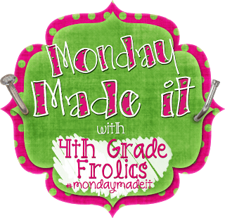 Made it Monday {bucket fillers}