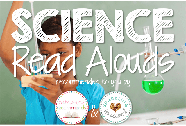 science read alouds