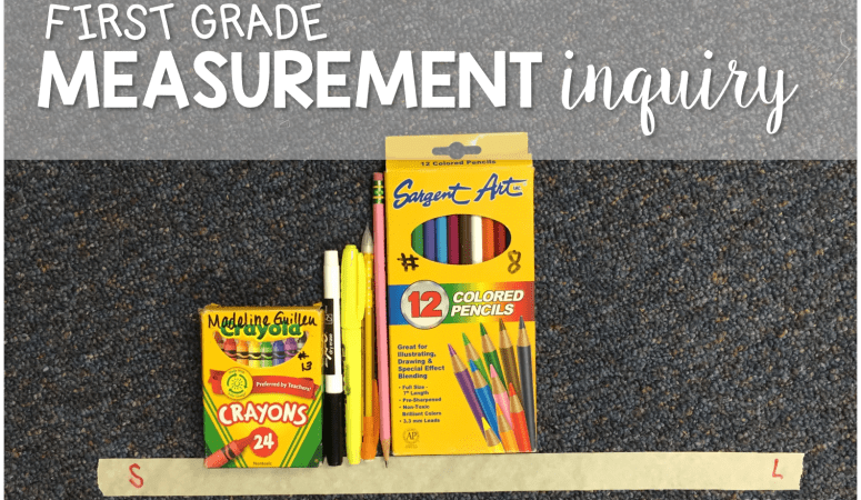 Measurement Inquiry