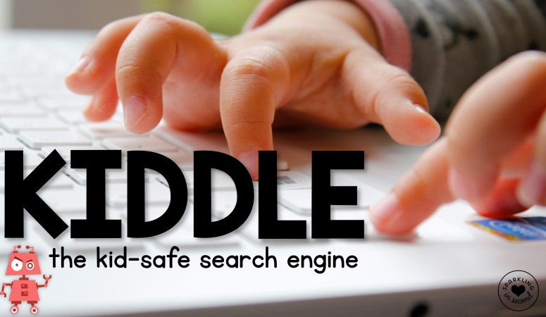 Kiddle-Kid Safe Search Engine