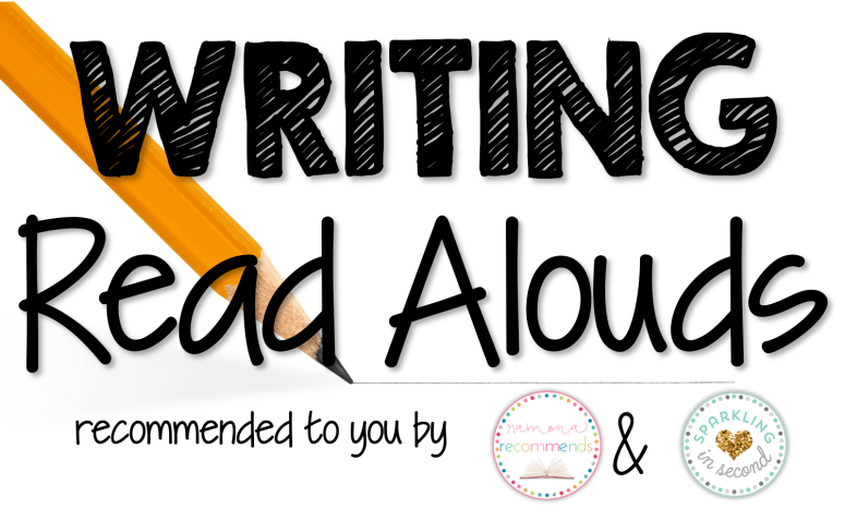 Writing Read Alouds