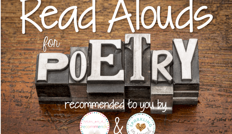 Poetry Read Alouds
