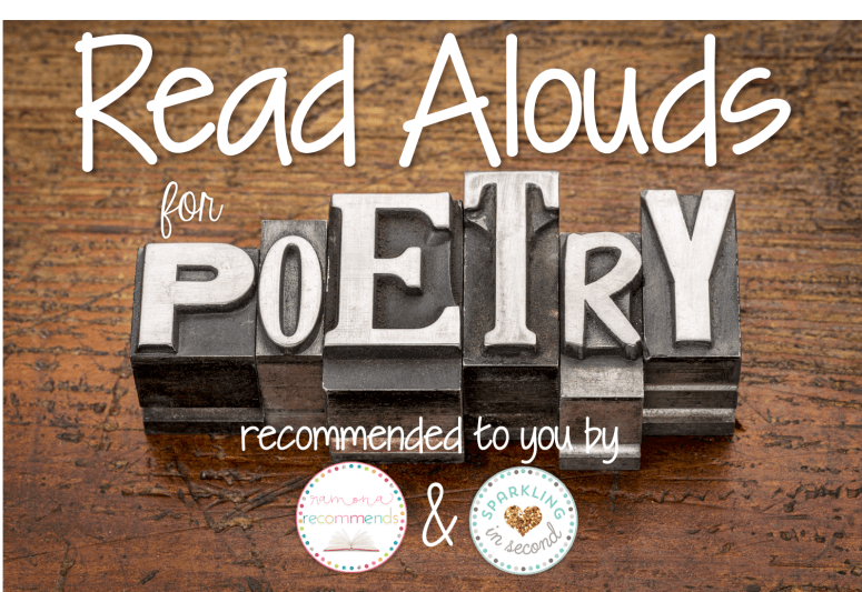Poetry Picture Books