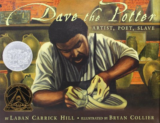 Celebrating Black History? Here are over 30 picture book titles celebrating the accomplishments of African Americans (David Drake).