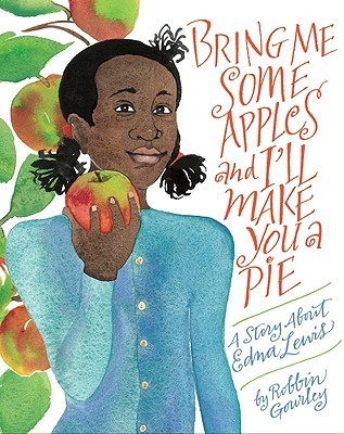 Celebrating Black History? Here are over 30 picture book titles celebrating the accomplishments of African Americans (Edna Lewis).