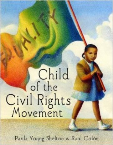Celebrating Black History? Here are over 30 picture book titles celebrating the accomplishments of African Americans (Paula Young Shelton).