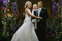 Il matrimonio di Izzie e Alex Karev