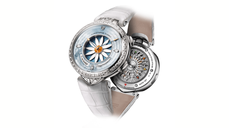 Pushing the Boundaries with Christophe Claret