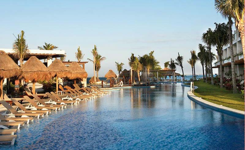 Excellence Riviera Cancun Vacation Packages
