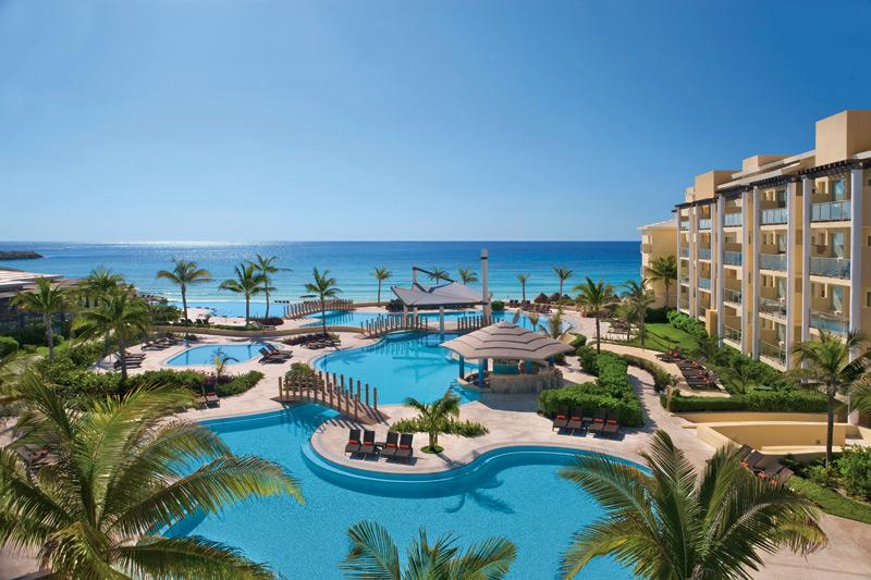 Sparkling Voyages Riviera Maya