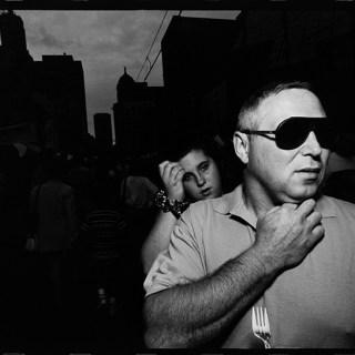 Bil Zelman: Isolated Gesture