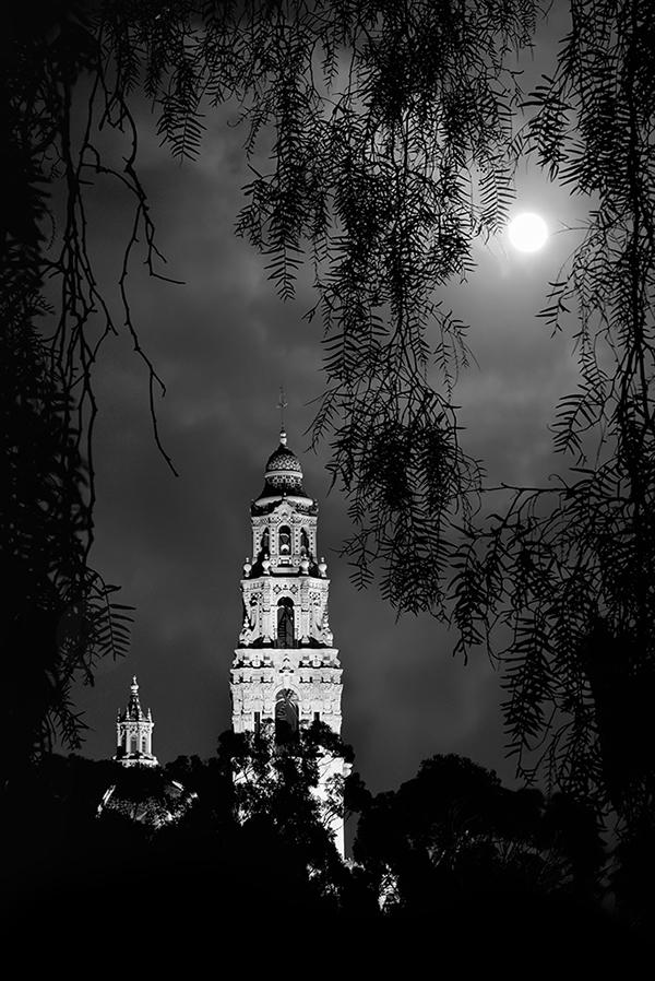Lee Sie - Autumn Moon