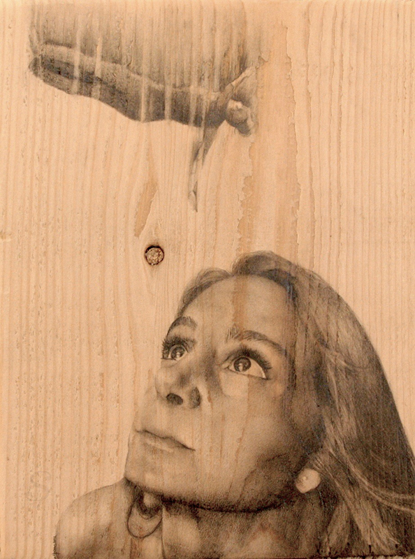 Michelle D. Ferrera - …And Sometimes I Fall