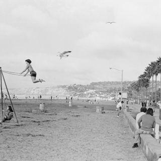 David Wing San Diego Retrospective