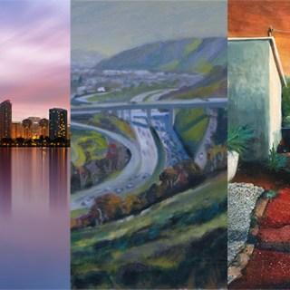 San Diego Landscapes