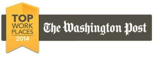 2014 Washington Post Top Workplaces List