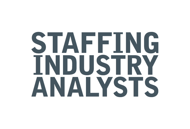 Staffing Industry Analysts Logo