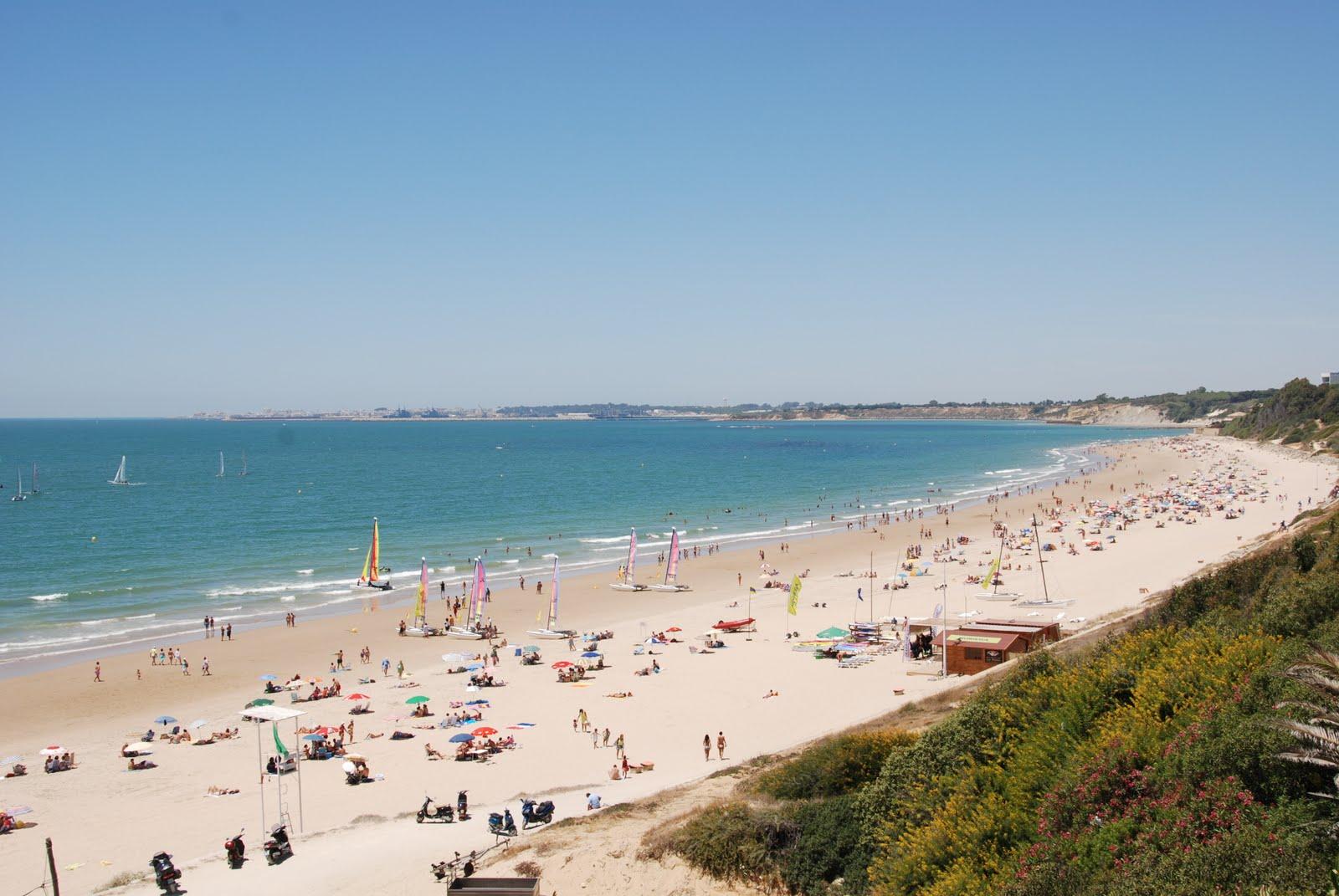 beach Activities in El Puerto Santa Maira
