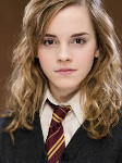 Hermoine Granger-Harry Potter