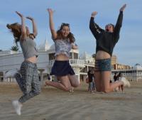 School Tour Video to Spain