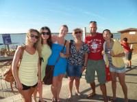 Beach Trips