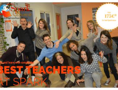 Team of Spark