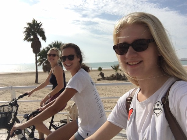 Bike Tour of Puerto