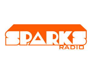 Sparks-RadioRed Orange official
