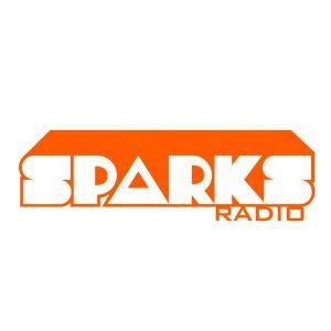 SparksRadio Logo iTunes