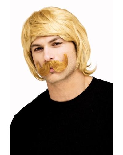 mustache blonde1