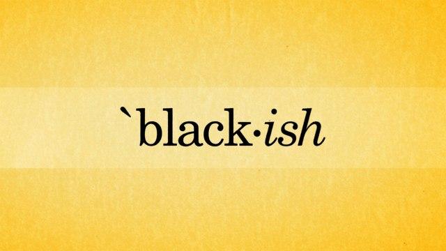 Blackish-logo