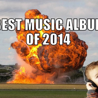 Best Music Albums of 2014