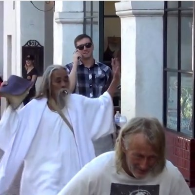 Weed Jesus is the savior we all need right now