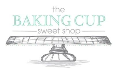 thebakingcup logo
