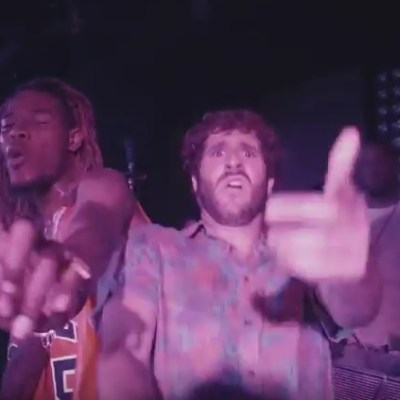 Lil Dickey has the Best Rap Video OF THE YEAR – AND IT COST ZERO DOLLARS.
