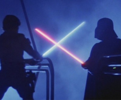 Your Smartphone Is Not As Clumsy As A Blaster