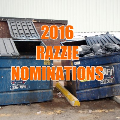The Real Nominations Are In