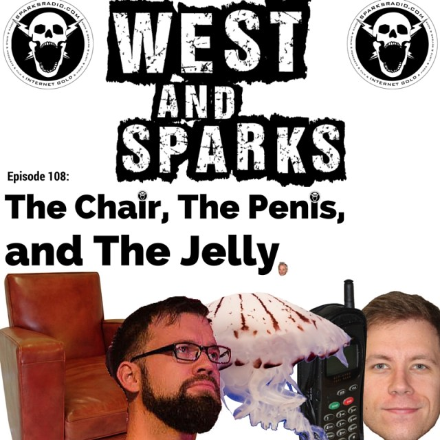 The Chair, The Penis,