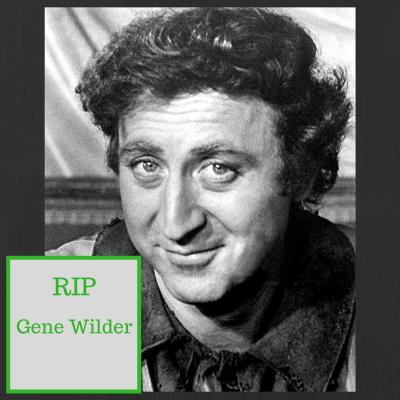 Trending – Sad news, Gene Wilder died