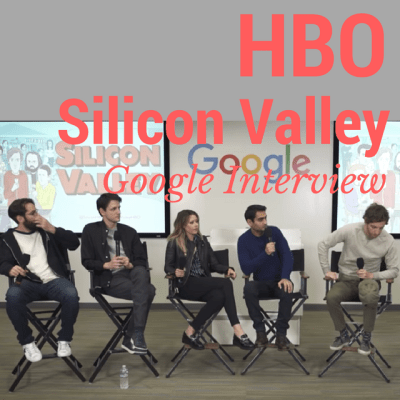 Silicon Valley Fans….