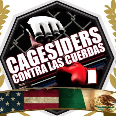 Cagesiders Episode 21: guest Mike Pendleton