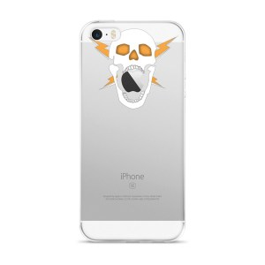 EAT THE POISON APPLE – iPhone 5/5s/Se, 6/6s, 6/6s Plus Case
