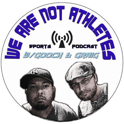 We Are Not Athletes – Ep 1